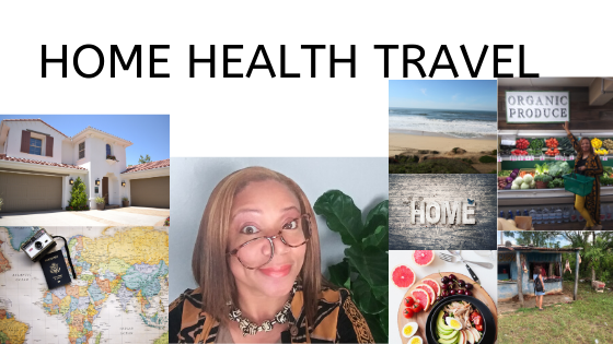 Home Health Travel